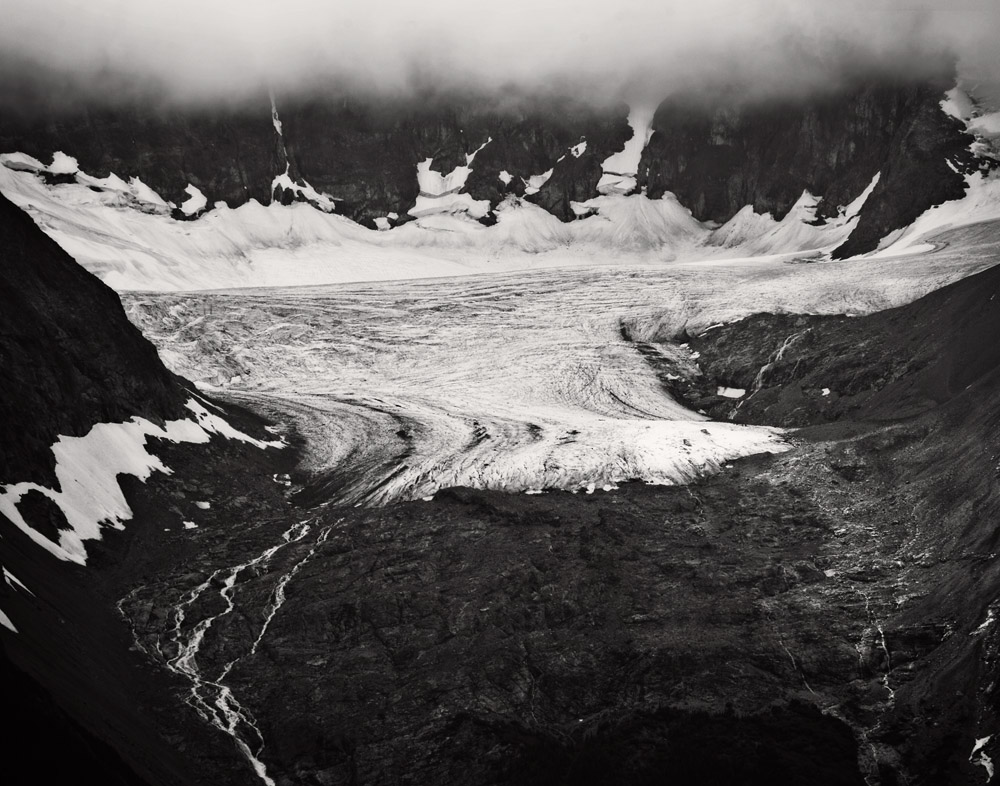 Kathlyn Glacier Revisited